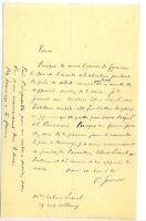 🌓 FIRMIN GÉMIER L.A.S. 1903 - Théâtre du GYMNASE - Andrée MÉGARD/Maurice DONNAY