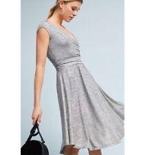$128 Anthropologie  tamera wrap dress new   XL  #w4