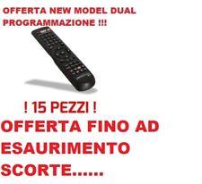 15 TELECOMANDO UNIVERSALE PROGRAMMABILE MADE FOR YOU 4 COMPATIBILE TV TELEVISORE