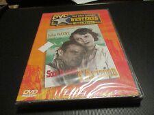 "DVD NEUF ""SOUS LE SOLEIL D'ARIZONA"" John WAYNE / western"