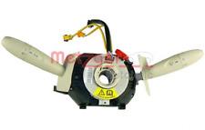 Blinkerschalter METZGER 0916196 für ABARTH FIAT