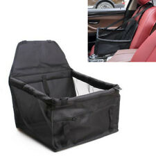 Pet Car Seat Folding Dog Travel Booster Bag Cat Puppy Carrier Belt Cover Hammoc
