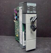 Allen Bradley 1747-L552 Ser C 1747-OS501 FRN 11 SLC 500 5/05 CPU Processor 32K