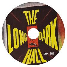 The Long Dark Hall - Rex Harrison, Lilly Palmer - Crime, Drama  - 1951DVD