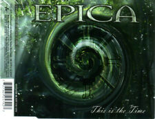 EPICA this is the time  MCD After Forever MAYAN Sahara Dust