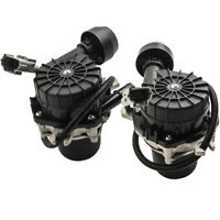Pair Secondary Air Pump for Toyota Sequoia Tundra Land Cruiser LX570 2007-2013