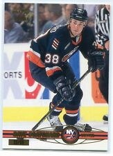 2000-01 Pacific Gold 255 Dave Scatchard 23/50