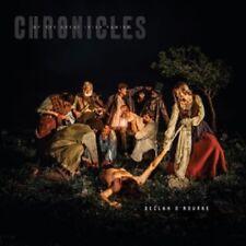 Declan O'Rourke - Chronicles of the Great Irish Famine 2017