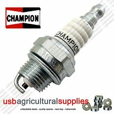CHAMPION CJ8 SPARK PLUG NEW - NEXT DAY DELIVERY BM6A MOWER