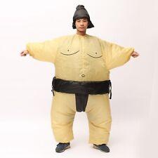 """Kostüm-Set Fasnacht-Verkleidung Selbstaufblasendes Kostüm /""""Sumo-Ringer/"""""""