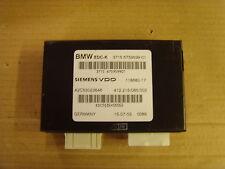 BMW E24/E60/E61/E63/E64/E65/E66 EDC-K MODULE 37156759599