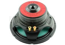 89-8705 Original New Lexon 10-Inch 4 Ohm 200 Watt Ceramic Cone Woofer