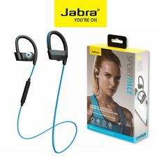 Bluetooth Headphone 4.0 JABRA Sport Pace Wireless Stereo Headset iPhone Blue