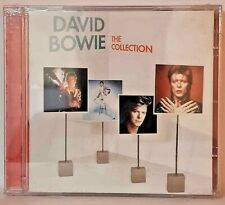 DAVID BOWIE - THE COLLECTION - CD NUOVO