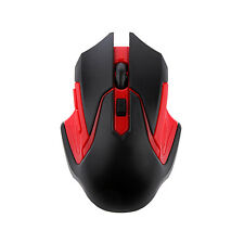 2.4GHz 3200 DPI Wireless Mouse Optical Gaming Mouse for Computer Laptop #2