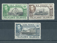 Mint Never Hinged/MNH British Colony Postage Stamps