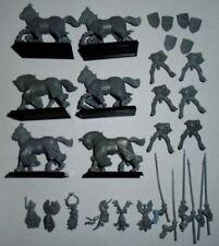 Games Workshop Warhammer Fantasy Chaos Bretonnia Mount