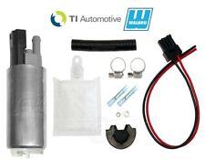 GENUINE WALBRO/TI GSS351G3 350LPH High Performance Intank Fuel Pump +760 Kit