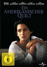How to Make an American Quilt (1995) * Winona Ryder * Region 2 (UK) DVD * New