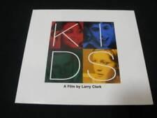 KIDS : Photographs by Larry Clark