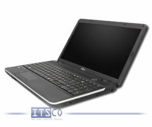 "NOTEBOOK FUJITSU LIFEBOOK A512 CORE i5-3110M 4GB 320GB HDD DVD-ROM 15.6"" HD"
