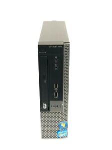 Dell OptiPlex 790 USFF Core i5 2400 2.5GHz  8GB RAM  256GB SSD Win 10 Pro
