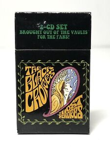 The Black Crowes The Lost Crowes Promotional Matches Box Record Store Promo Rare