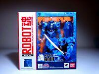 [US Seller] Robot Spirits Gouf Ver A.N.I.M.E / ANIME Gundam 0079 Sealed