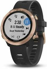 Garmin Forerunner 645 Music GPS Running w/ Contactless Payments Heart Rate NEW