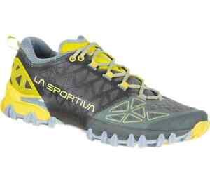 50% OFF RETAIL La Sportiva Bushido II Running Shoe - Women's trail mixed