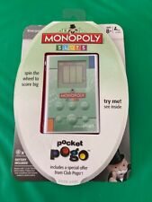 Monopoly Slots Handheld-Sealed