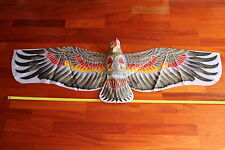 Cerf-volant chinois Aigle 3D-Chinese kite-aquilone cinese-cometa china-140x45cm