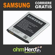 Batteria ORIGINALE per Samsung Galaxy i9300 S3 / SIII / S III [1]