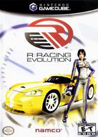 R: Racing Evolution / Pac-Man VS 2 Game Bundle - Nintendo GameCube