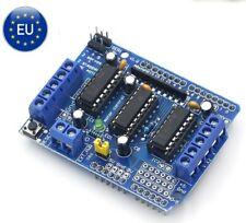 L293D Motor Treiber für Arduino