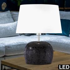 Schreib Tisch Lampe purple Wohn Arbeits Zimmer Gelenk Lese Leuchte verstellbar