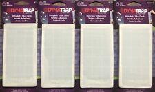 DYNATRAP Insect Trap Stickytech Fly Trap Glue Board Refill, 24-Pk.
