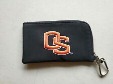 Oregon State NCAA ID wallet Wristlet cell phone New