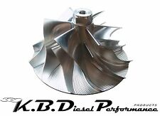 Turbo Extended Tip Billet Compressor Wheel Chevy GMC 6.6l Duramax LLY LBZ 68 mm