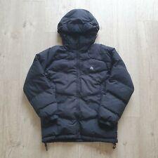 Nike ACG Black Puffer Jacket With Hood Size Medium