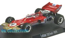 1:43 LOTUS 72C FORD - RBA F1 (1970) - Jochen Rindt (029)