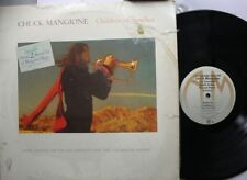 Jazz 2 Disc Lp Gap Mangione! Hill Where The Lord Hides On A&M