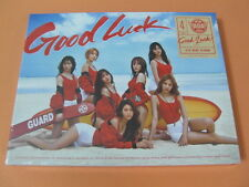 AOA - Good Luck (Week Ver.) CD w/ Photo Booklet (64p) + Photocard $2.99 Ship