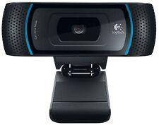 Logitech B910 HD Business WebCam