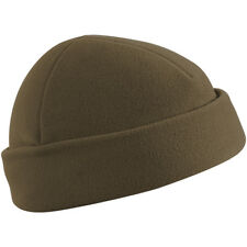 Helikon Combat Horloge Glb Docker Hat Commando Work Short Army Beanie Coyote Tan