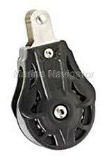 """WICHARD Ball Bearing Block """"35"""" with Fixed Head and Clevis"""