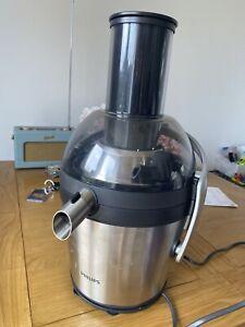 Philips 800W Juicer HR1871