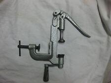 vintage  shotgun shell crimping tool