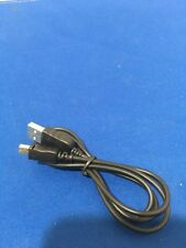 Hype HY715BLK Retro Handset for Mobile Phone Charging Cable Only