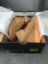 Nike Air Force 1'07 LV8 Hi-top lin Baskets en Tan